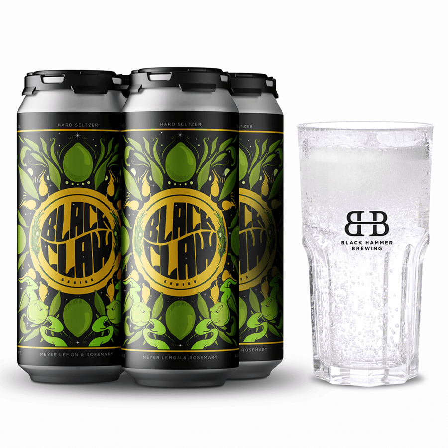 Black Claw | Hard Seltzer