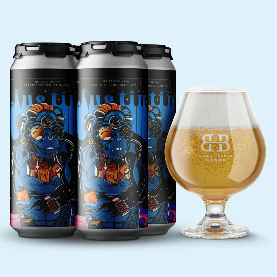 Justin Case | Session IPA