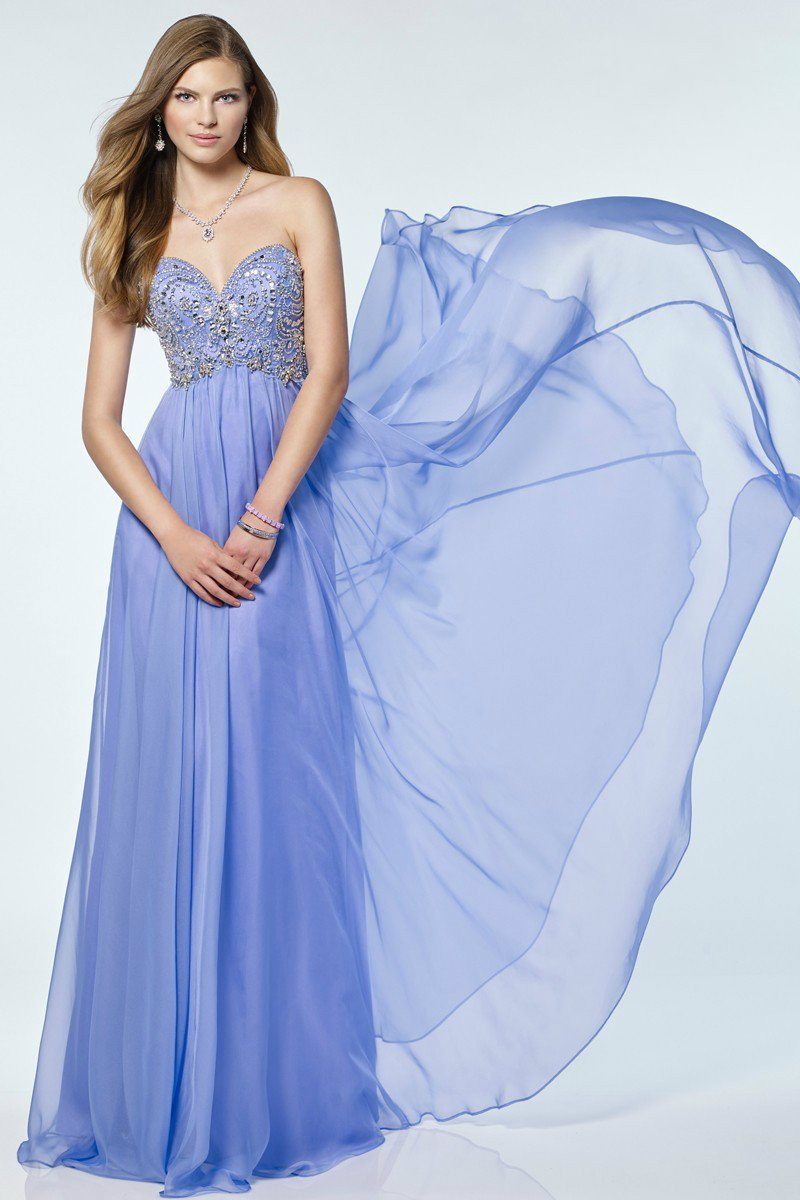 Alyce Paris Prom Collection - 6682 Dress