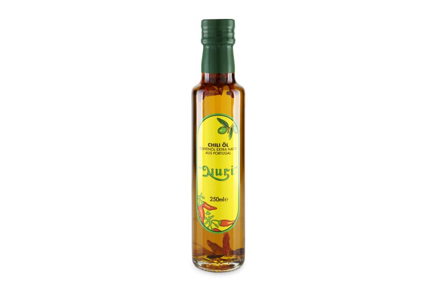 Nuri Chili Oil