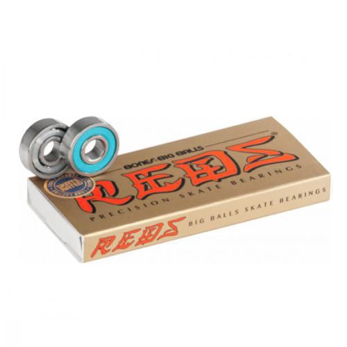 Bones Bearings - Big Balls, Underground Skate Shop