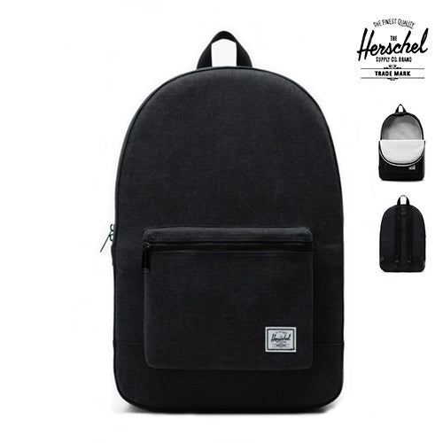Herschel Cotton Casual Day Pack, Underground Skate Shop