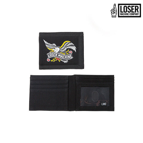 Loser Machine Glory Bound Wallet