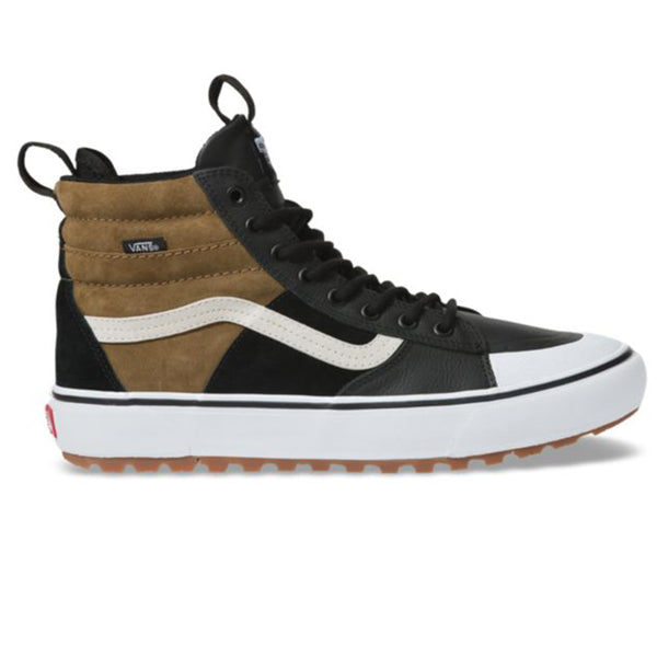 Vans Sk8-Hi MTE 2.0 DX - Dirt/Black/White, Underground Skate Shop