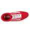 Vans Old Skool Pro - Red/White, Underground Skate Shop