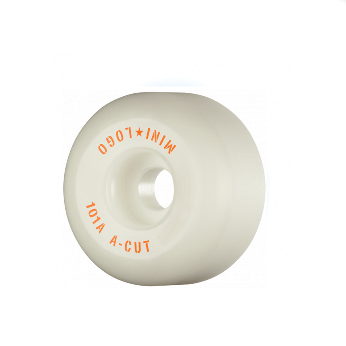 Mini Logo A-Cut Wheels 101a, Underground Skate Shop