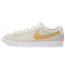 Nike SB Blazer Low Gt - White/Gold 704939-104, Underground Skate Shop