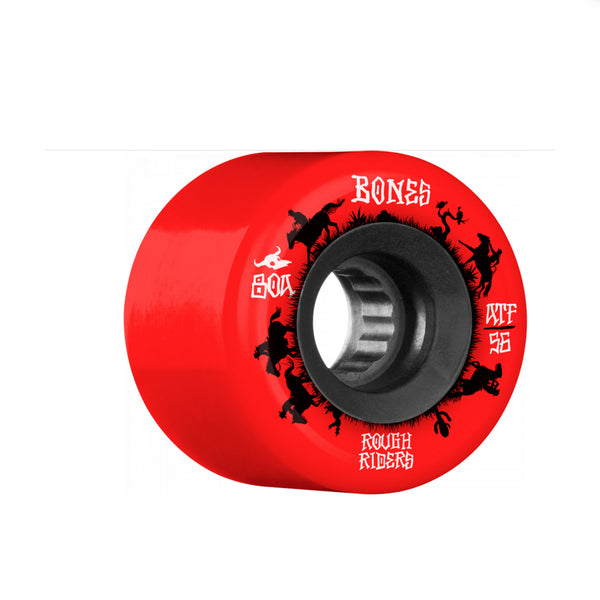Bones ATF Rough Riders Wranglers 80a, Underground Skate Shop