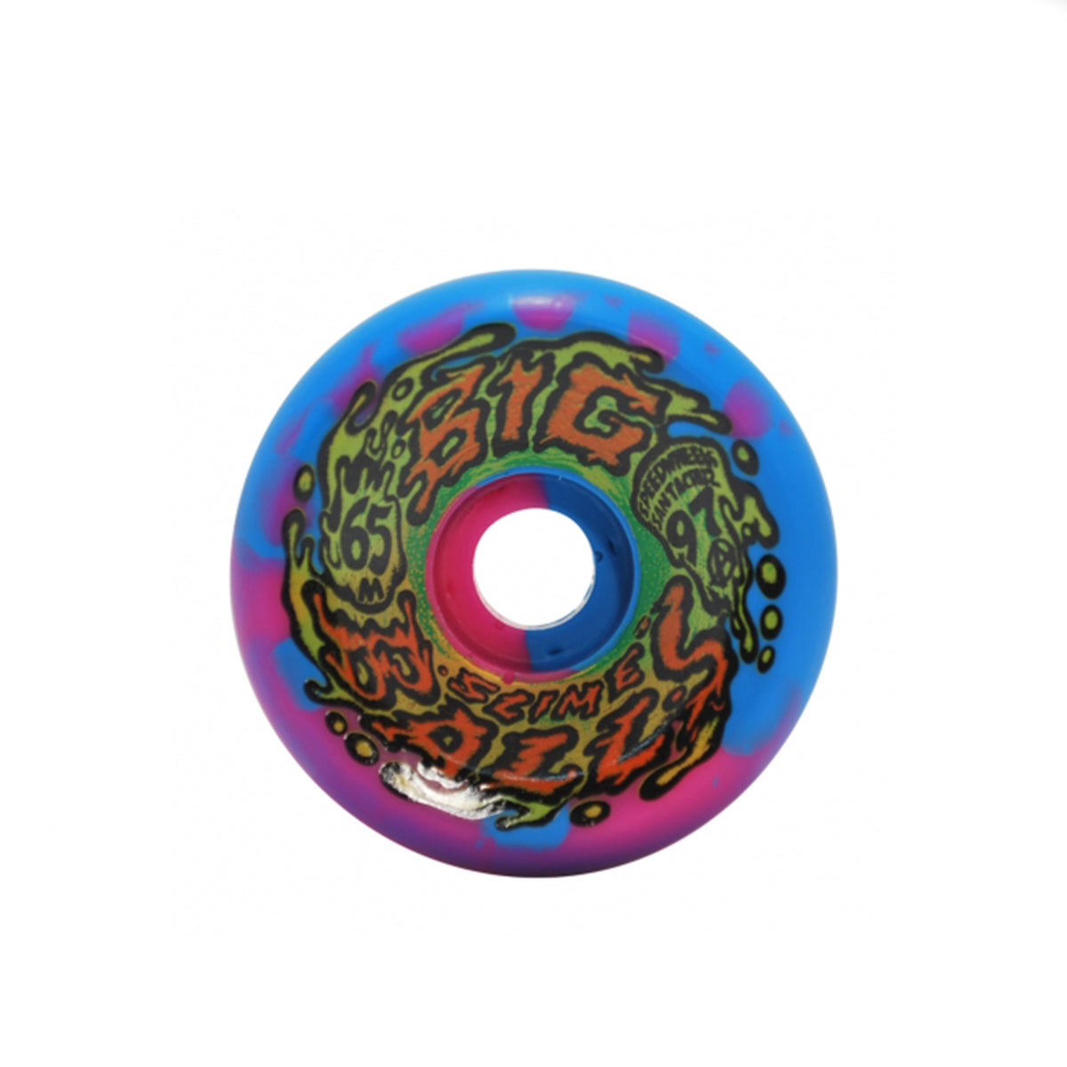 Slime Ball Wheels - Big Balls 97a, Underground Skate Shop