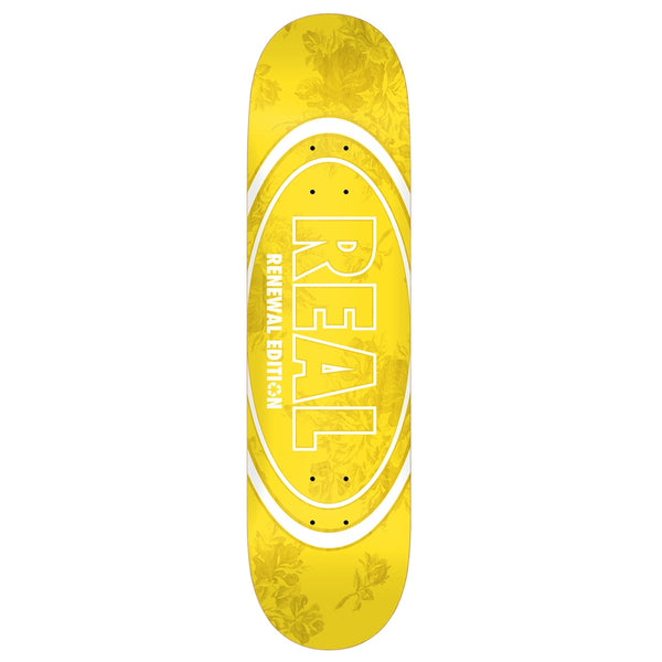 Real Deck - Floral Price Point, Underground Skate Shop