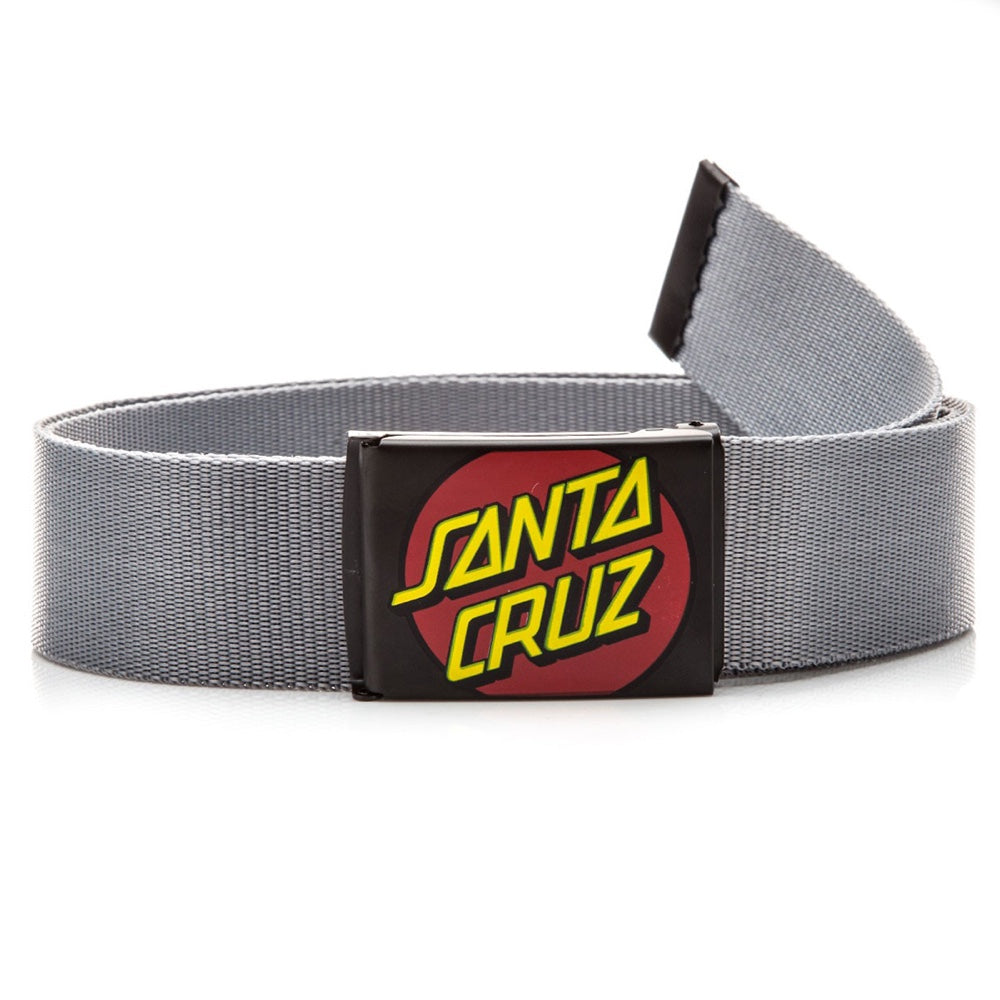 Santa Cruz Calssic Dot Belt, Underground Skate Shop