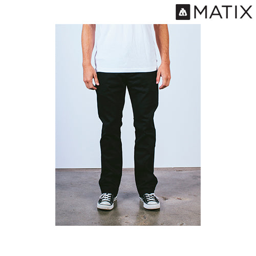 Matix Gripper Denim