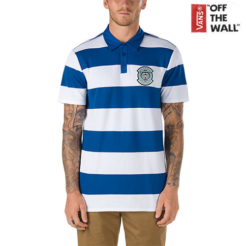 Vans Chima Polo T-Shirt