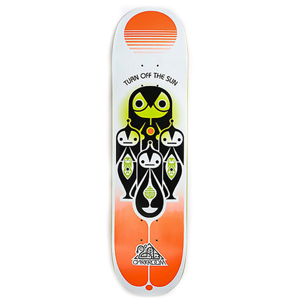 Darkroom Deck - Turn off the Sun | Underground Skate Shop