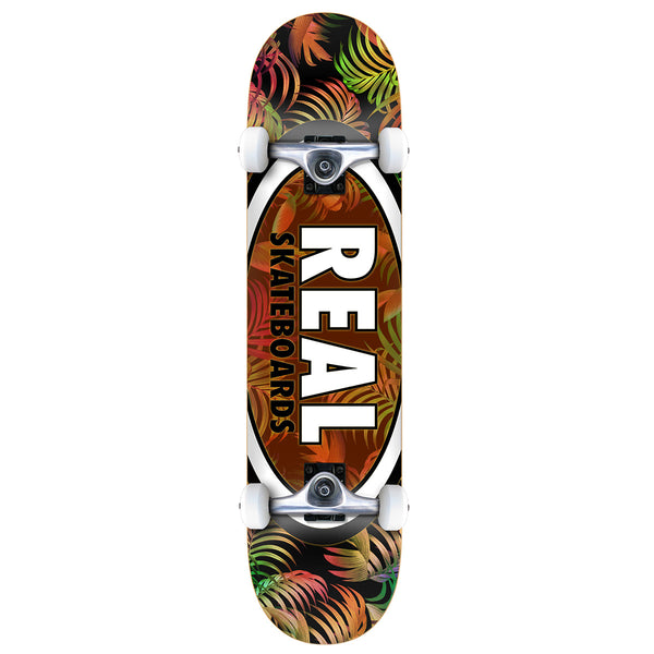 Real Complete - Tropic Oval 7.75"