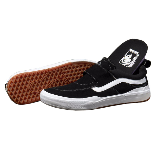 Vans Kyle Walker 2 - Black/White | Underground Skate Shop