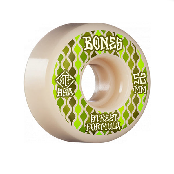 Bones STF Retro's V2 Locks 99a | Underground Skate Shop