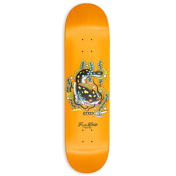 5 Boro Deck - Brooklyn Catfish 8.25"