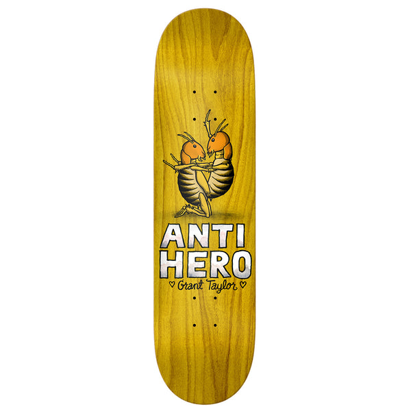 Anti-Hero Deck -Grant Taylor Lovers | Underground Skate Shop
