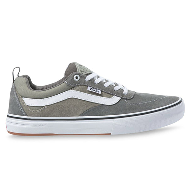 Vans Walker Pro - Granite Rock Grey | Underground Skate Shop