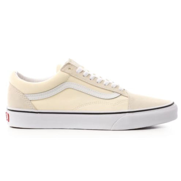 Vans Skate Old Skool - Off White | Underground Skate Shop