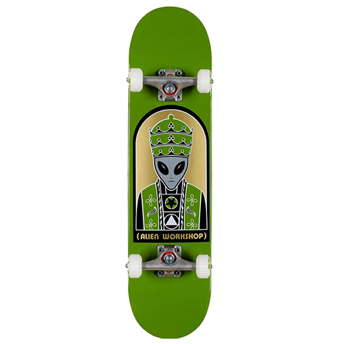 Alien Workshop Complete - Priest 7.75"