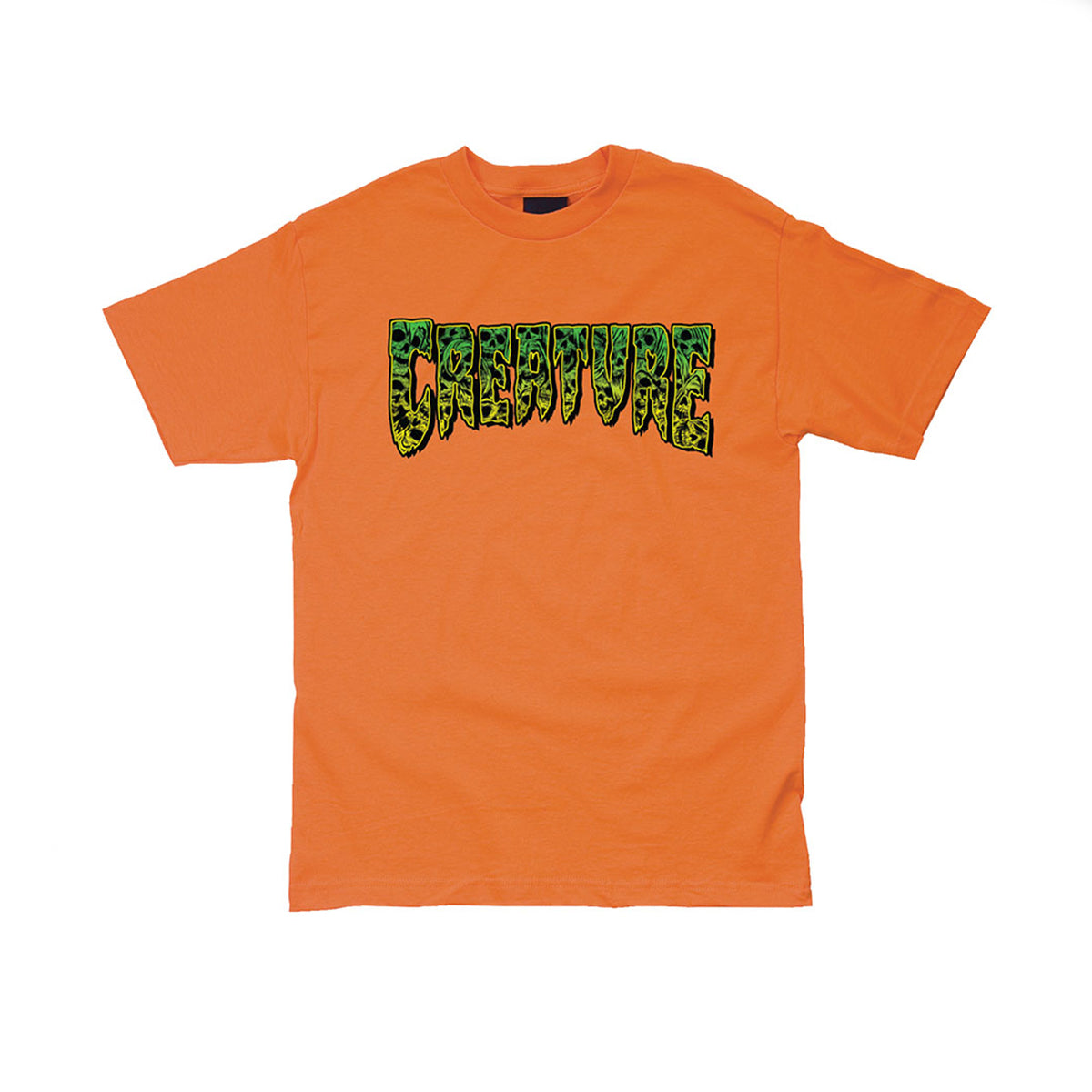 Creature Catacomb T-Shirt | Underground Skate Shop