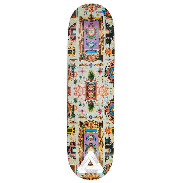 Palace Deck - Jamal Smith Pro S25
