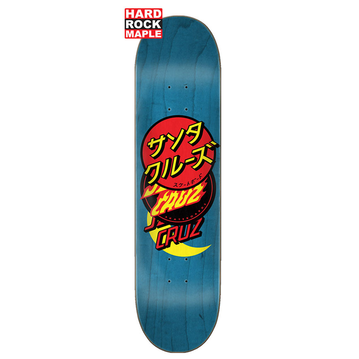 Santa Cruz Deck - Group Dot | Underground Skate Shop