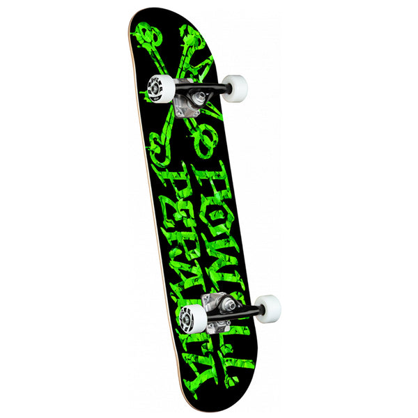 Powell Peralta Complete - Vato Rat Leaves, Underground Skate Shop