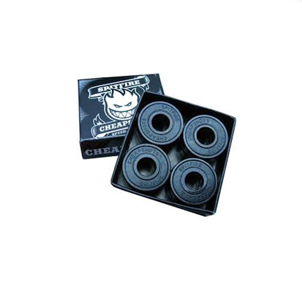 Spitfire Bearings - Cheapshots