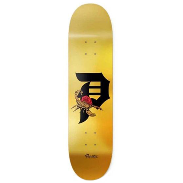 Primitive Deck - Dirty P Scorpion | Underground Skate Shop