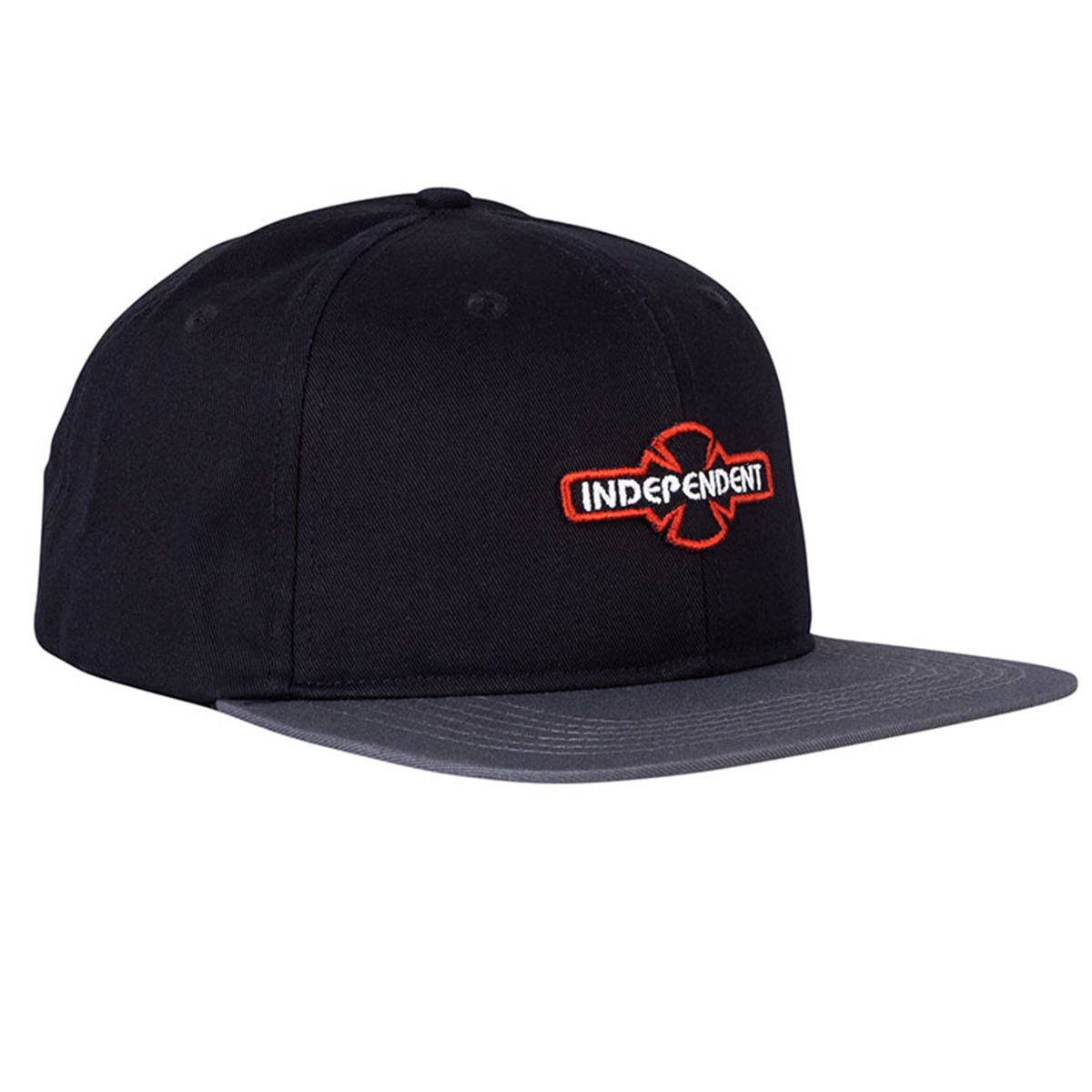 Independent Array Snap Back