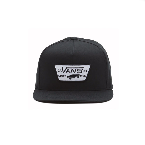 Vans Full Patch Snap Back | Underground Skate Shop