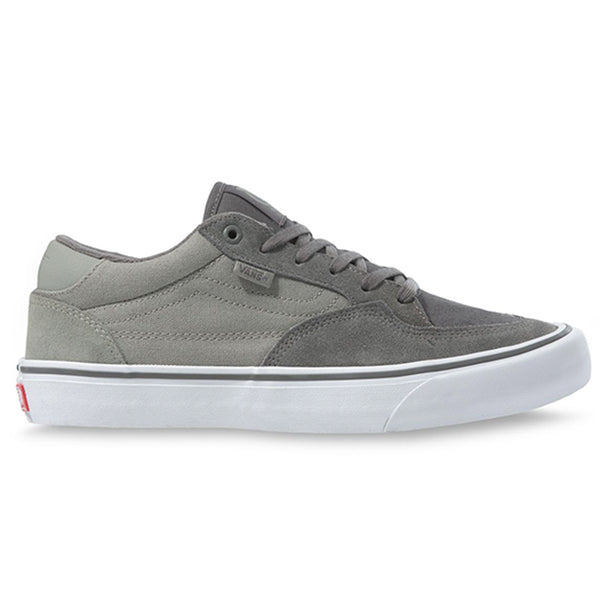 Vans Rowan Pro - Granite Rock Grey | Underground Skate Shop