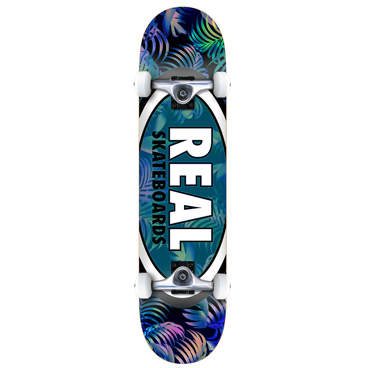 Real Complete - Tropic Oval 7.5"