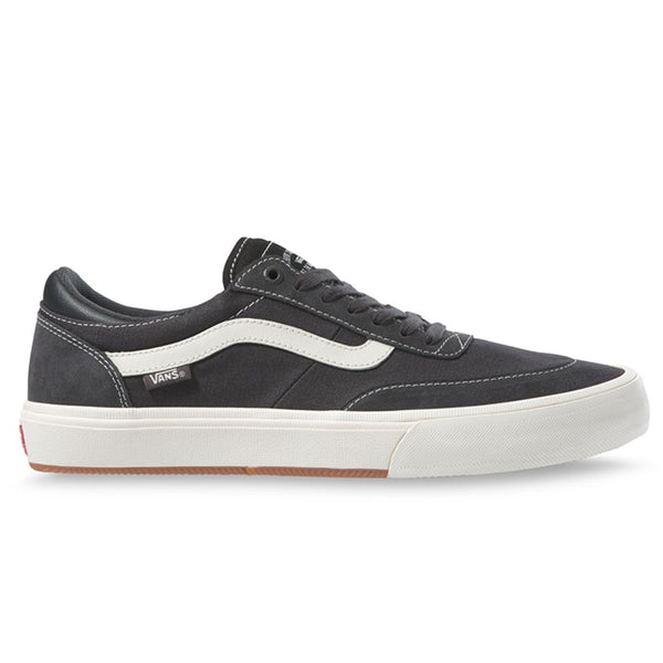 Vans Crockett Pro 2 - Raven Black/Marshmellow White