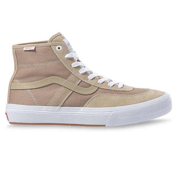 Vans Crockett High Pro - Insense White
