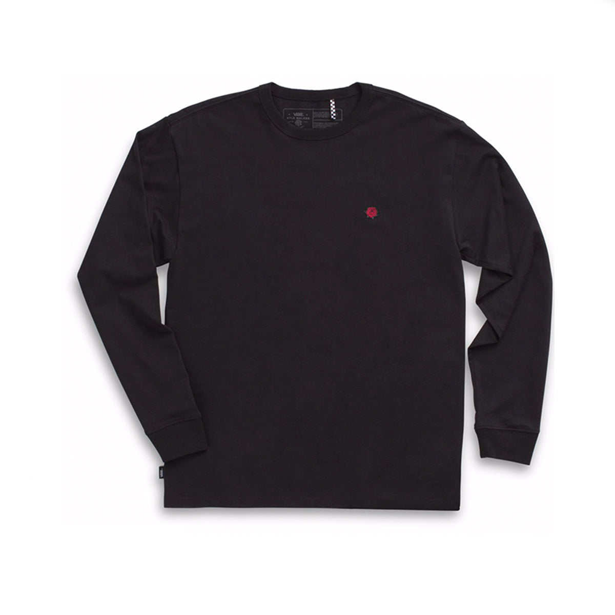Vans X Kyle Walker Off the Wall Long Sleeve