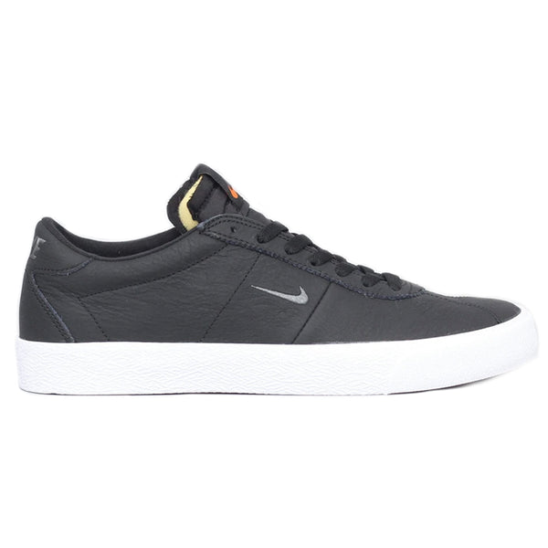 Nike SB Bruin Orange Label - Black/Grey CV4282-001 | Underground Skate Shop