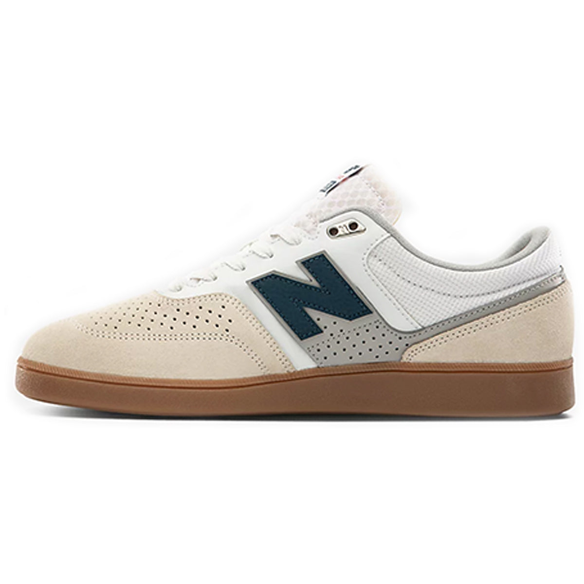 New Balance 508 Brandon Westgate - White/Blue | Underground Skate Shop
