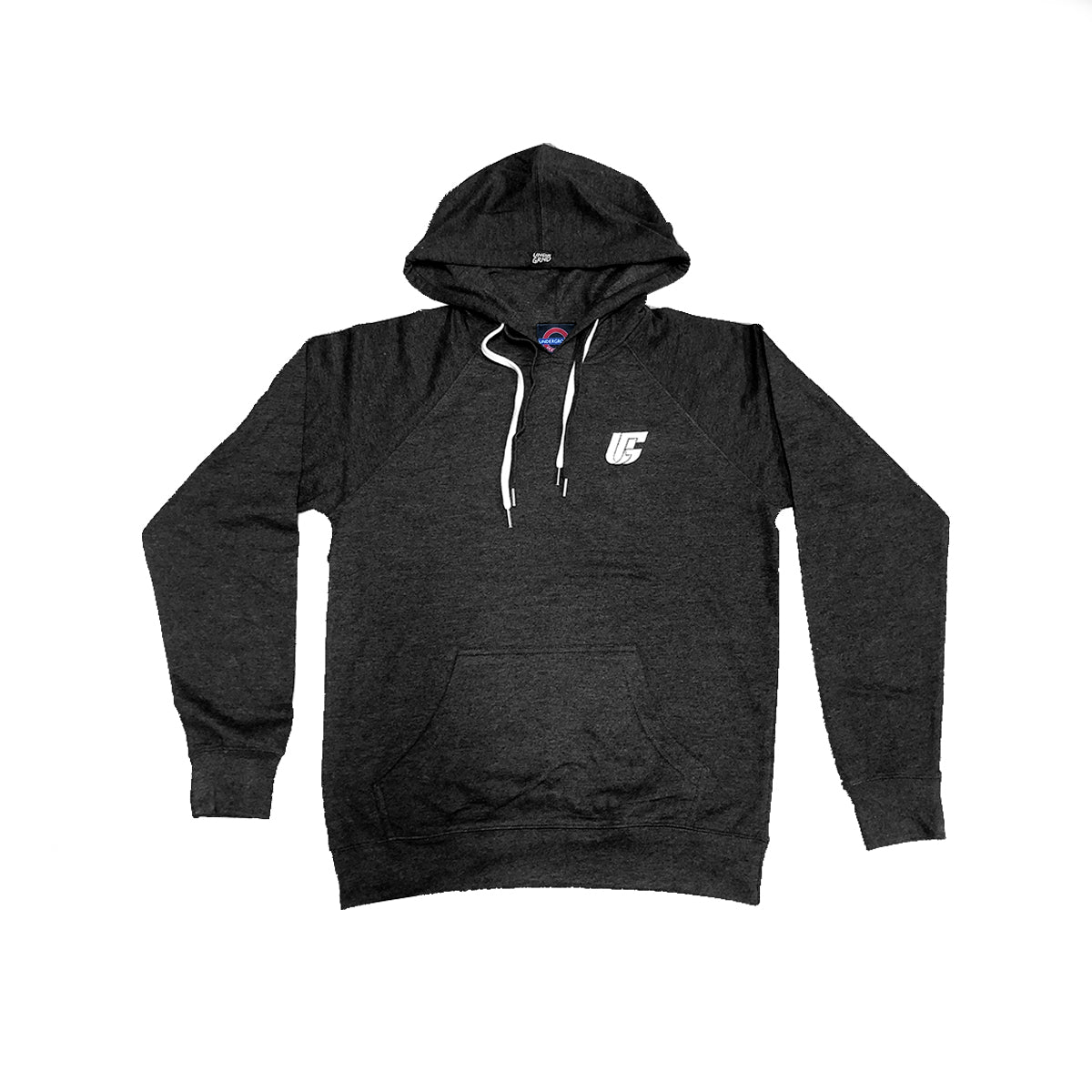 "Underground ""Flight"" Lightweight Hoody 