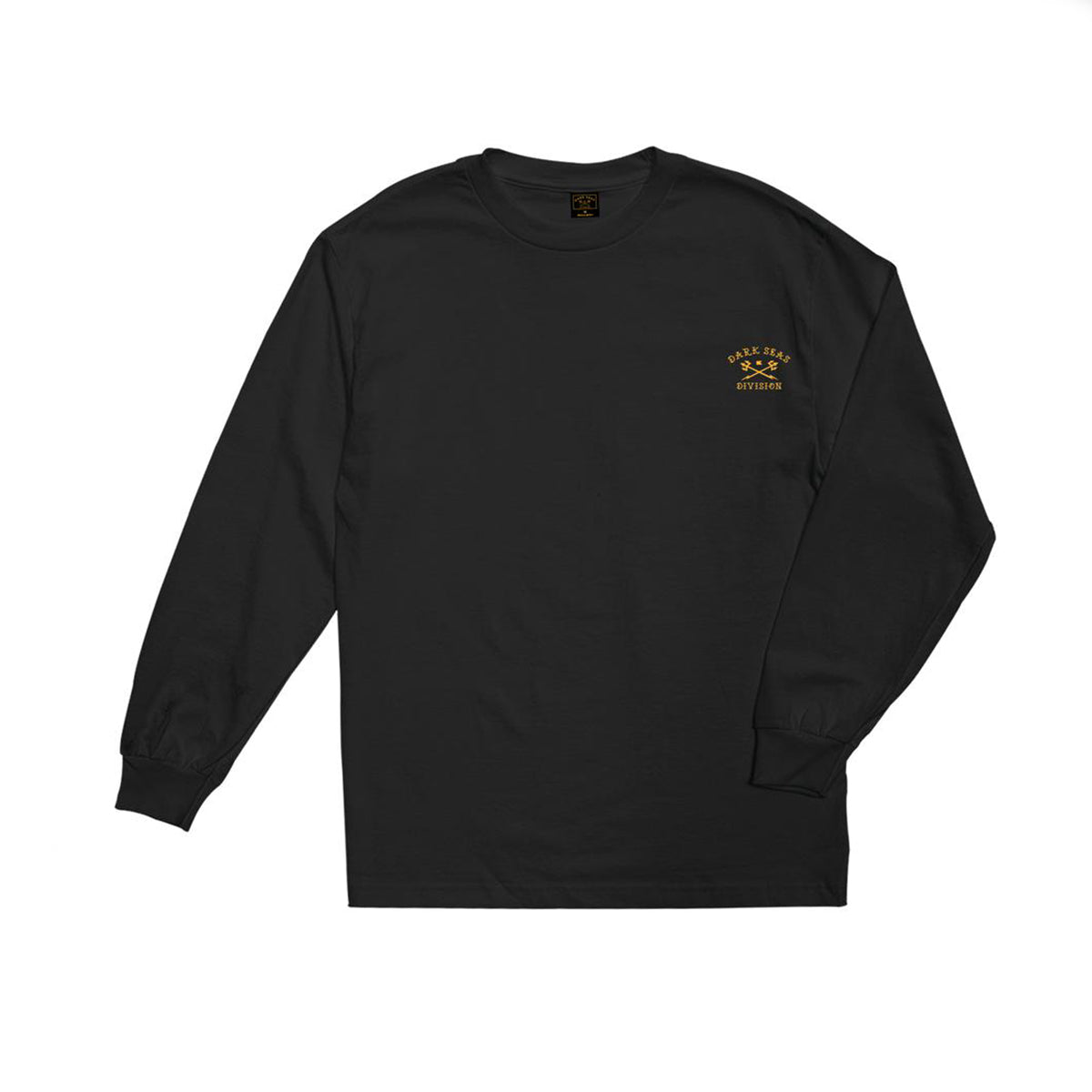 Dark Seas Take Over Longsleeve | Underground Skate Shop