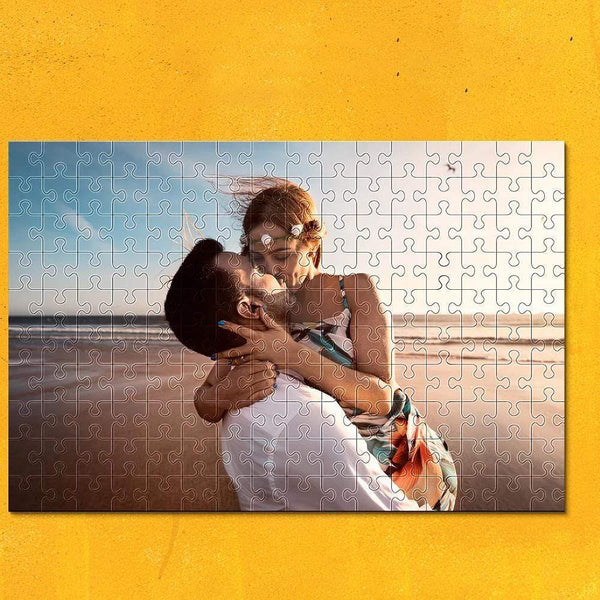Custom Photo Jigsaw Puzzle For Lovers 35-1000 Piece Jigsaw