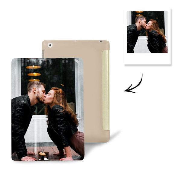 Custom Photo iPad Protective  iPad Case - iPad Mini 1/2/3/4/5