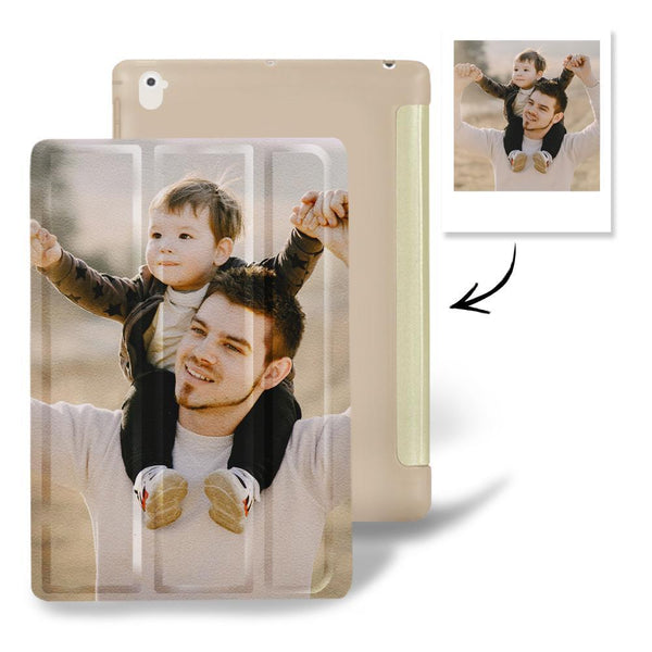 Custom Photo iPad Protective  iPad Case - iPad Pro 9.7