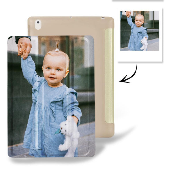 Custom Photo iPad Protective  iPad Case - iPad Pro 11