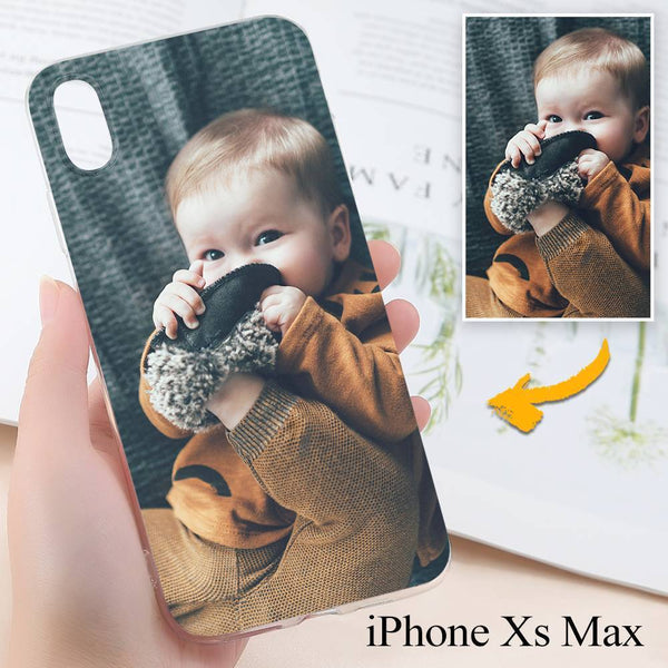 iPhoneXs Max Custom Phone Case