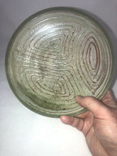 Load image into Gallery viewer, Sara Young Eagle Bend Pottery Listed Artist Signed Rare Tennessee Studio 1950s