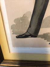 "Load image into Gallery viewer, Antique Vanity Fair June 28 1894 Litho Spy Series ""The United States"""